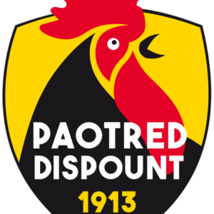 Paotred Dispount